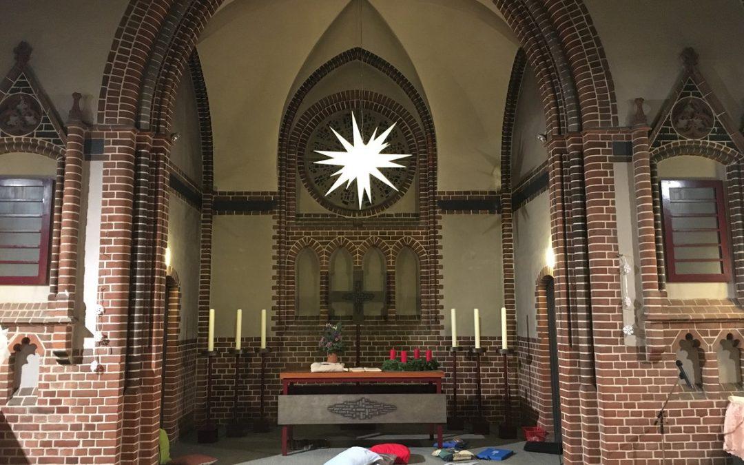 Weihnachten in der Lutherkirche
