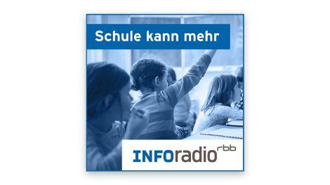 Schule kann mehr – das Inforadio Homeschooling Update